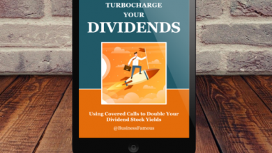 Photo of Turbocharge your dividends!