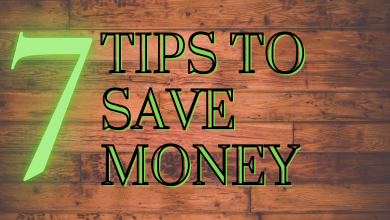 Photo of 7 Tips to save money