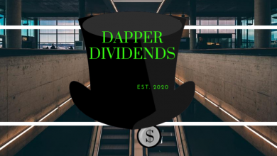 Photo of Weekly Dividend Roundup 10/23/20